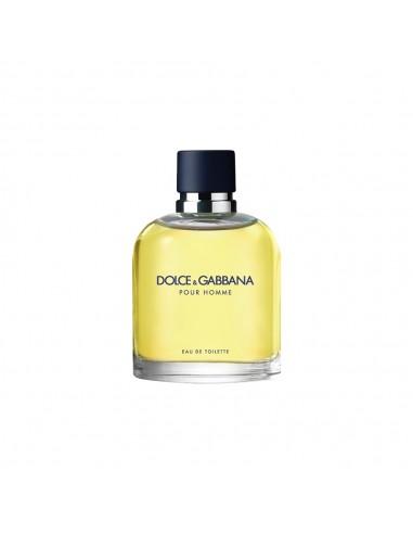 Dolce&Gabbana Pour Homme 75ml eau de...