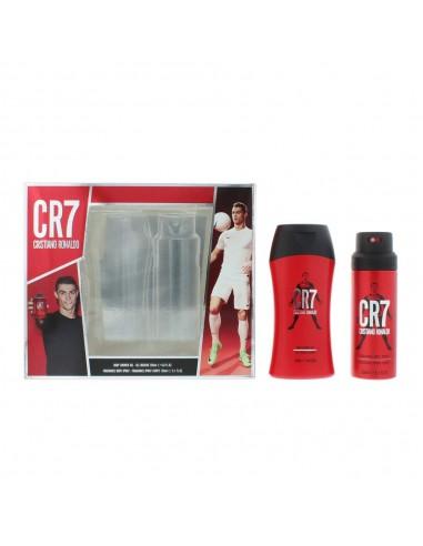 Set regalo Cristiano Ronaldo CR7 200...