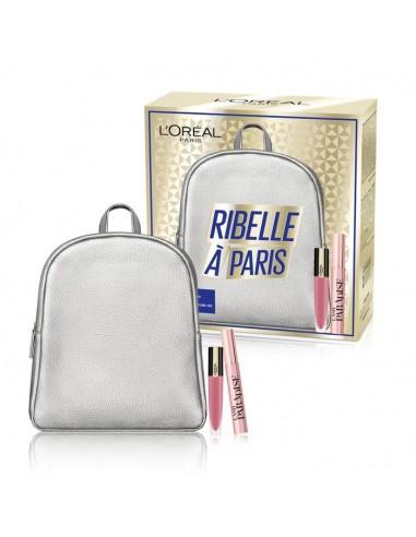 Confezione L'Oreal mascara lash...
