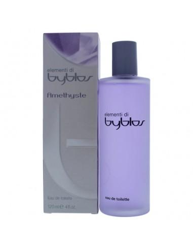 Byblos Elementi Amethyste 120 ml eau...
