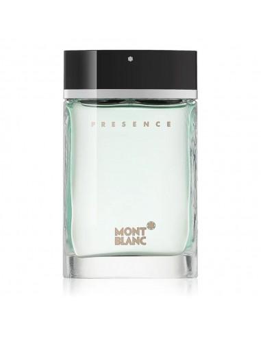 Mont Blanc Presence 75 ml eau de...