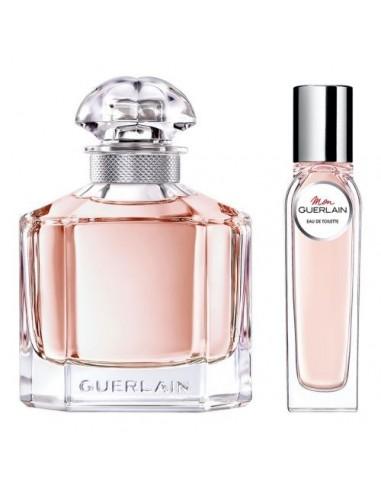 Guerlain Travel Set Mon Guerlain 100...
