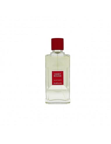Guerlain Habit Rouge 200 ml eau de...