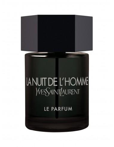 Yves Saint Laurent La Nuit de L'Homme...